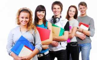 Образование в Италии для россиян — Обучение и учеба в Италии