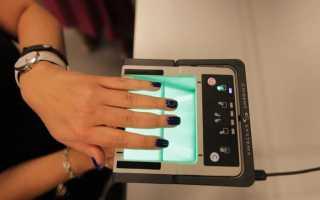 Что необходимо знать о биометрии