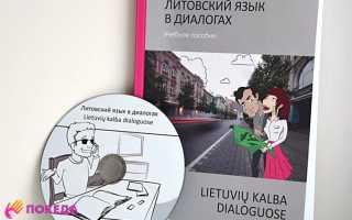 Образование в Литве для россиян — Обучение и учеба в Литве