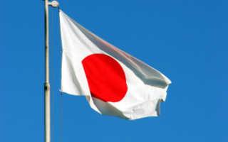Виза в Японию – виды, сроки и особенности получения
