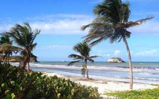 Отдых в Венесуэле: особенности и преимущества
