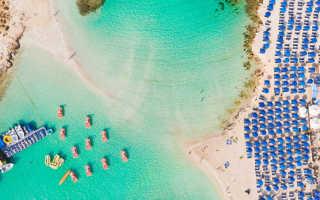 Кипр: что посмотреть и куда сходить