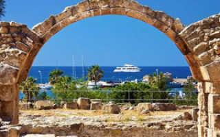 Отдых на Кипре: особенности и преимущества