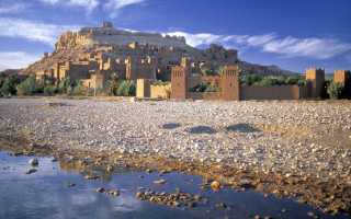 Отдых в Марокко: особенности и преимущества
