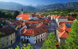 Работа в Словении для русских: плюсы и минусы