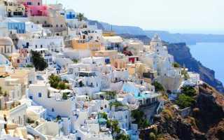 Визовый центр Греции – адреса и оформление визы