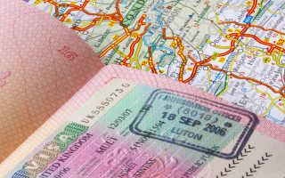 Рабочая виза в Англию – сроки и особенности получения