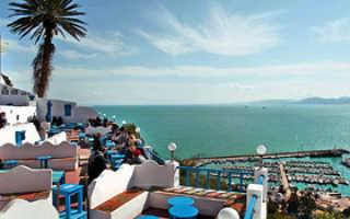 Отдых в Тунисе: особенности и преимущества
