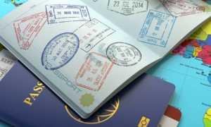 Рабочая виза в Израиль для россиян – пакет документов и правила оформления