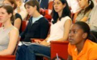 Бесплатное обучение для русских за границей – страны и программы
