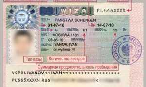 Как оформить визу в Грецию самостоятельно: подробная информация