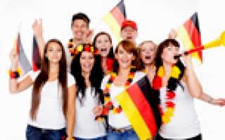 Студенческая виза в Германию – сроки и особенности получения