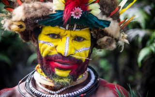 Виза в Гвинею – виды, сроки и особенности получения