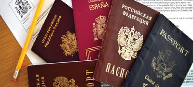 Разрешено ли в России двойное гражданство?