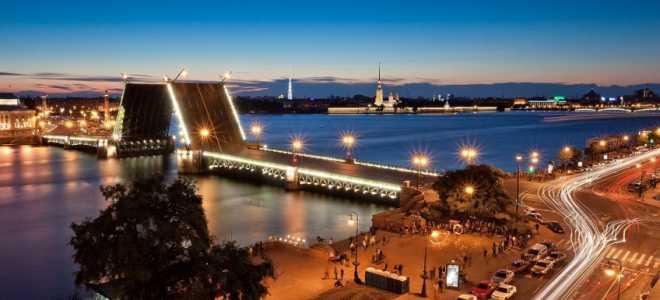 Достопримечательности Санкт-Петербурга в 2021 году: что необычного можно увидеть самостоятельно, куда стоит пойти