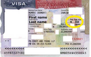 Рабочая виза в Америку – сроки и особенности получения