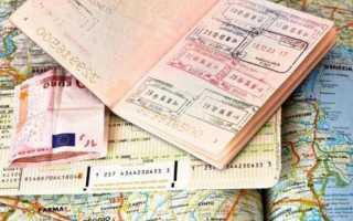 Отслеживание визы в Испанию: подробная информация