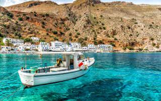 На Крит нужна ли виза: как оформить визу и что делать в случает отказа