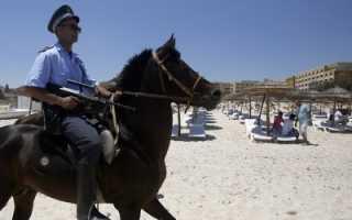 Виза в Тунис – виды, сроки и особенности получения