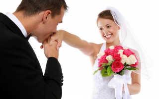 Брак с иностранцем в России – документы, этапы проведения