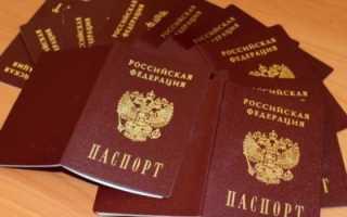 Как быстро получить гражданство РФ – подробная инструкция