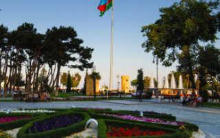 Нужна ли виза в Баку? Правила посещения Азербайджана.
