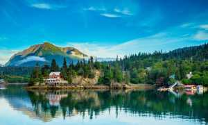 Работа на Аляске: плюсы и минусы