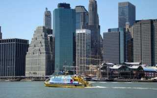 Лучшие города (штаты) для жизни в США – рейтинги на 2018 год