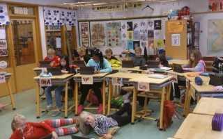 Обучение в Финляндии для русских – все о финском образовании