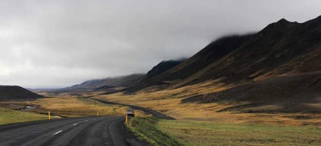 Когда лучше ехать в Исландию?