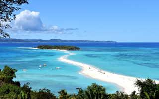 Виза на Мадагаскар – виды, сроки и особенности получения