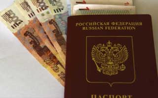 Как ускорить получение загранпаспорта – легальные и полулегальные способы