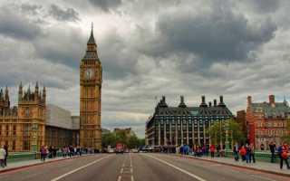 Гражданство Великобритании: как получить, документы