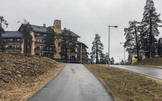 Путешествие в Финляндию на пароме: особенности и преимущества