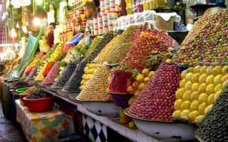 Рабочая виза в Марокко – сроки и особенности получения