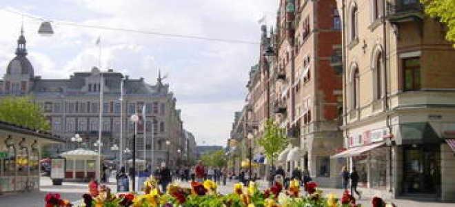 В Финляндию на пароме из Санкт-Петербурга – где купить тур