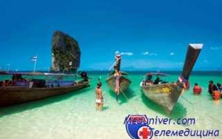 Отдых в Таиланде: особенности и преимущества