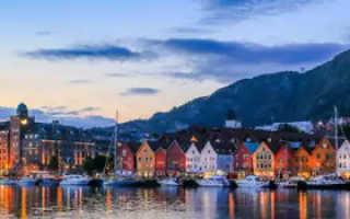 Жизнь в Норвегии: плюсы и минусы, информация о стране