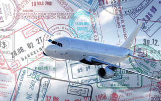 Туристическая виза в РФ – сроки и особенности получения